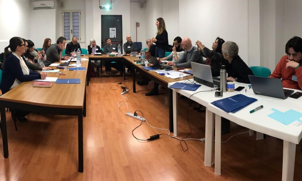 Salerno ospita le delegazioni europee per un progetto condiviso tra sport e integrazione