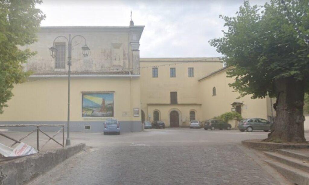 Places waiting: Ugo Cordasco al FRaC di Baronissi